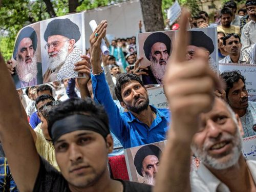 Qatayb Hezbollah: invece di partire, gli USA organizzano la guerra civile in Iraq