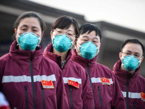 """Non è la Cina, ma l'occidente ad essere il """"vero malato"""""""