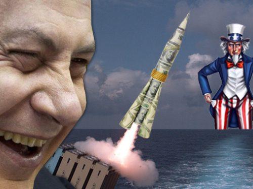 Gli USA rigettano l'acquisto dei sistemi missilistici israeliani Iron Dome