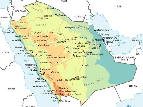 La guerra sul petrolio potrebbe far collassare l'Arabia Saudita