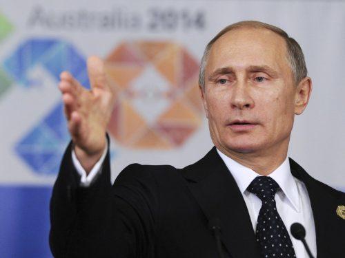 Putin deve continuare a guidare il grande gioco geopolitico