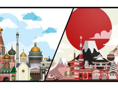 Le relazioni russo-giapponesi si sviluppano nonostante le controversie sulle Curili