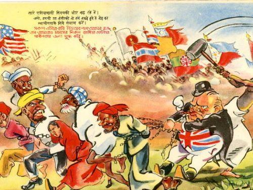 Un nuovo studio conferma che la carestia del Bengala del 1943 fu causata da Churchill