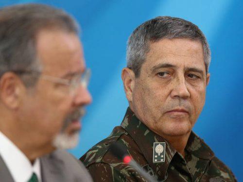 L'esercito brasiliano si ribella a Bolsonaro per la sua risposta al coronavirus