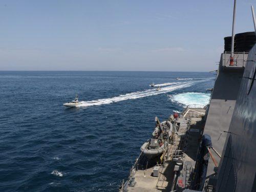 L'Iran decide di costruire sottomarini nucleari