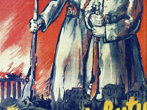 75 anni dopo: i nuovi documenti sui miti sulla liberazione di Varsavia