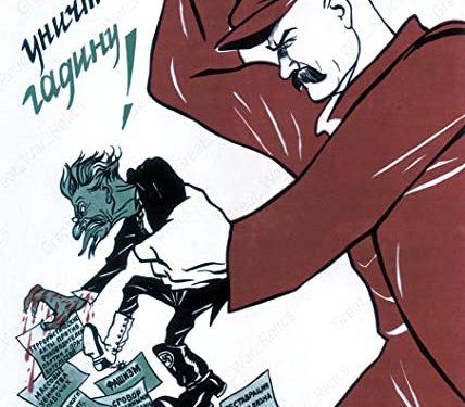 Trotskij collaboratore del fascismo!