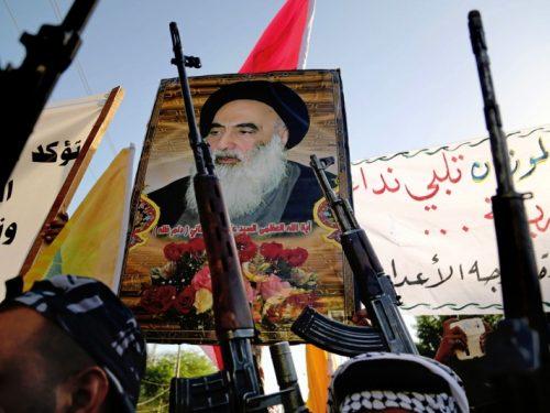 Colpo degli USA all'Iraq imminente