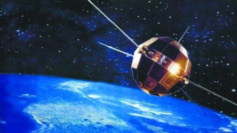 Il primo satellite cinese è in orbita da 50 anni
