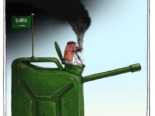 Chi e cosa c'è dietro la crisi in Arabia Saudita?
