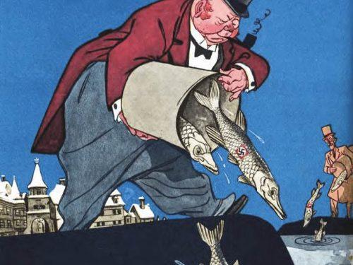 La formula di Churchill: storia di un discorso che cambiò il mondo