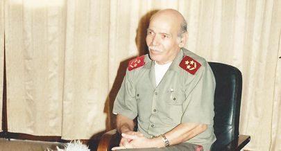 Il Comandante con cui Kapuscinski andò al fronte