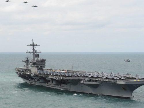 Il Pentagono conferma oltre 1000 casi COVID-19 tra i militari, e ordina il silenzio