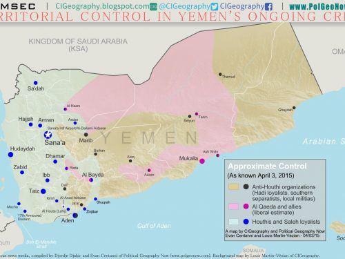 La famiglia reale saudita devastata dal COVID-19 cerca di por fine alla guerra nello Yemen
