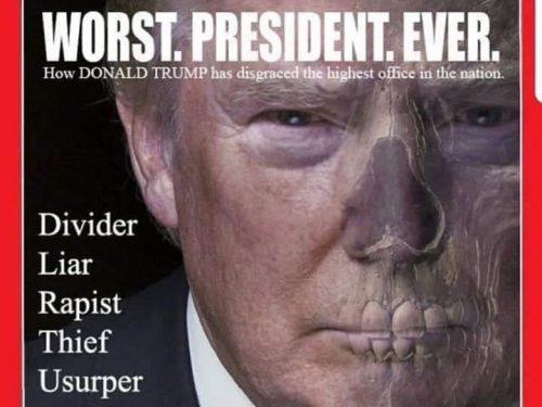 L'isteria anti-cinese di Trump diventa nucleare