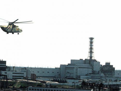 Il ruolo del KGB nel disastro di Chernobyl