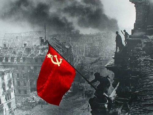Come i sovietici presero Berlino