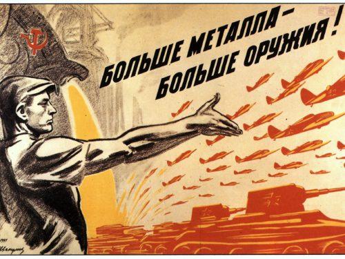 Come lo sviluppo scientifico sovietico sconfisse Hitler