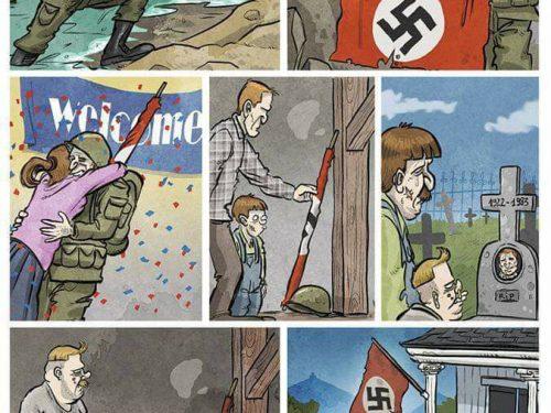 La vittoria sovietica sul nazismo e il COVID-19