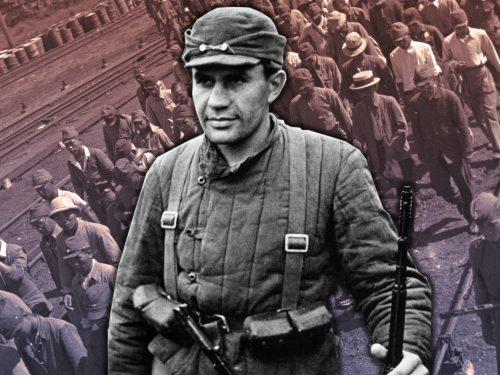 Come un marinaio sovietico catturò 5000 soldati giapponesi