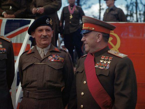 Perché gli alleati non assaltarono Berlino?