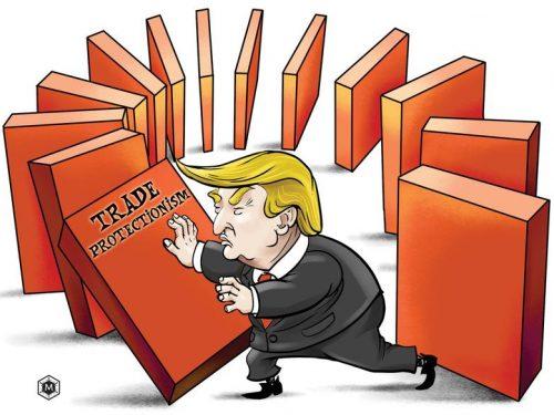 E' finita per l'economia statunitense