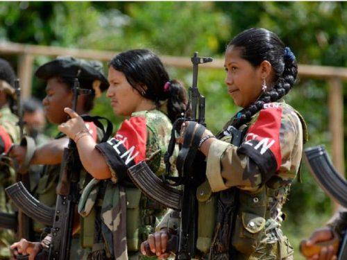 Perché la più antica guerriglia comunista dell'America Latina avanza