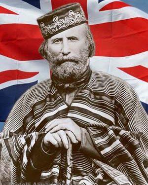 Giuseppe Garibaldi, mercenario dei due mondi
