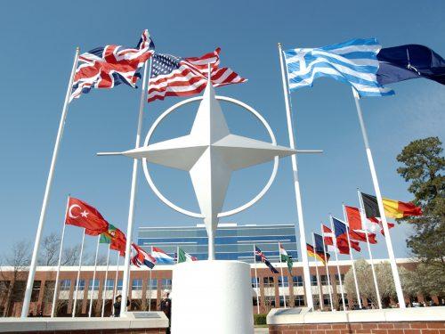 La NATO ha un futuro?