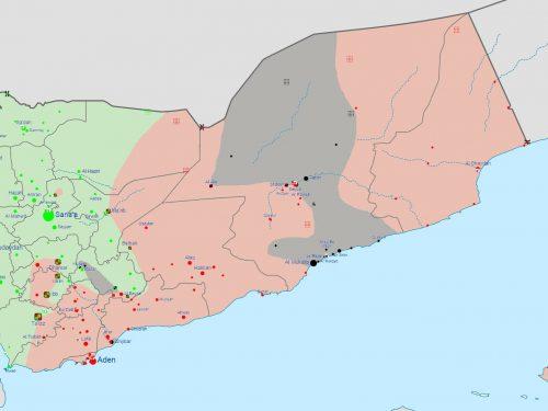 La guerra nello Yemen riflette la guerra nel mondo arabo
