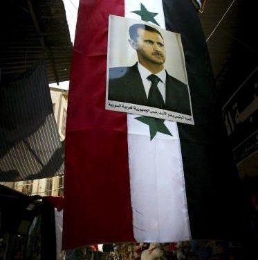 Rivelazioni sulla disinformazione dei media inglesi contro la Siria