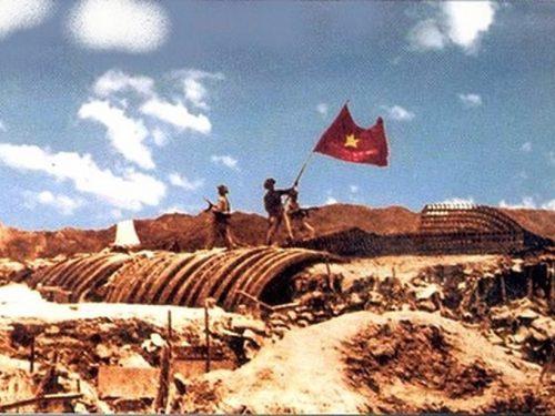 La Vittoria di Dien Bien Phu: evento che aprì la nuova fase dell'umanità