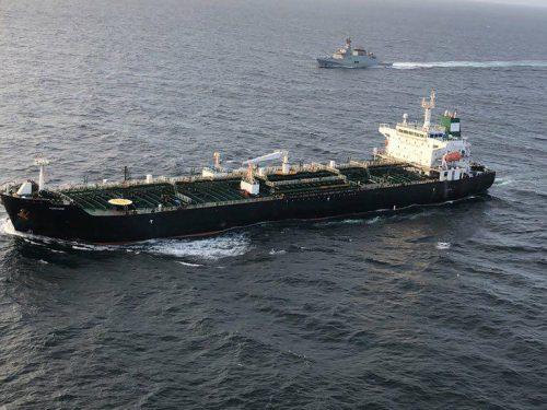 Perché le petroliere iraniane per il Venezuela spaventano Washington
