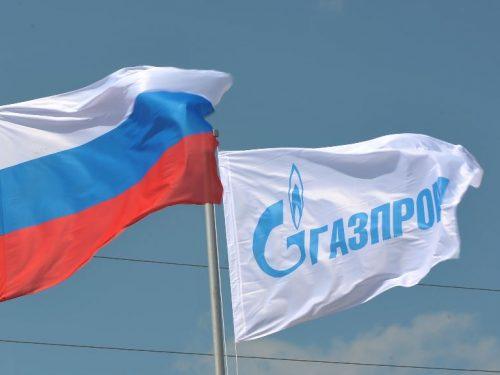 Gazprom non passa più dalla Polonia