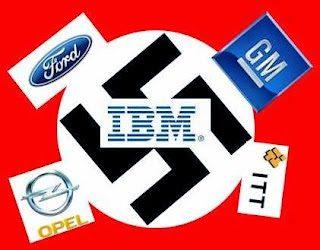 Le corporation statunitensi che aiutarono la Germania nazista