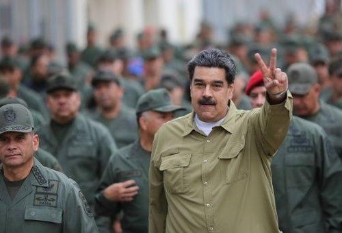 Il Venezuela è in allerta dopo aver sventato un raid militare degli USA