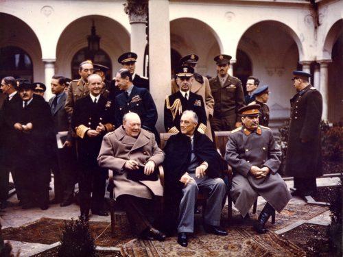 """Come Stalin non permise all'URSS di essere usata come """"carne da cannone"""""""