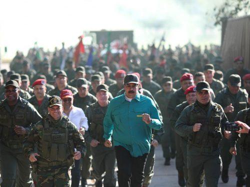 Il Venezuela infligge un'altra sconfitta all'impero e ai media