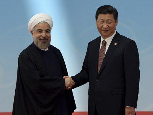 Approvato il piano di cooperazione Iran-Cina di 25 anni