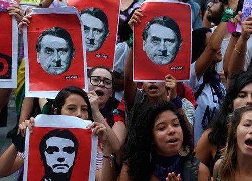 Fine di Bolsonaro? Le molteplici crisi che ne minacciano il governo