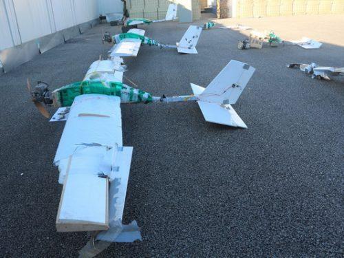 Oltre 45 droni abbattuti in Siria dal sistema russo Tor