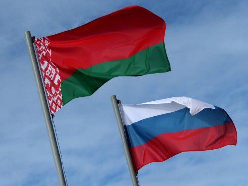 I Paesi Bassi provocano la Bielorussia