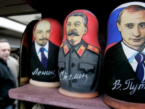 A sostegno della Storia della seconda guerra mondiale del Presidente Putin