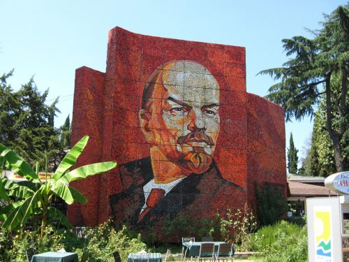 L'anticomunismo è un fondamentalismo
