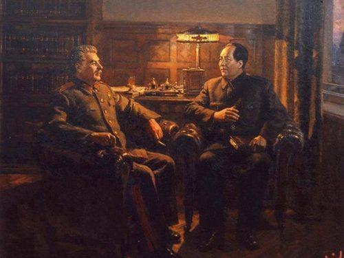 """Sfatare il mito del """"totalitarismo"""" comunista"""
