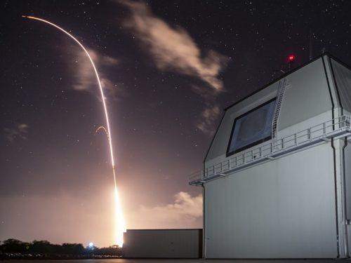 Il Giappone demolisce il sistema antimissile Aegis terrestre