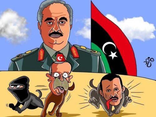 Libia: perché la nuova contesa tra Russia e occidente?