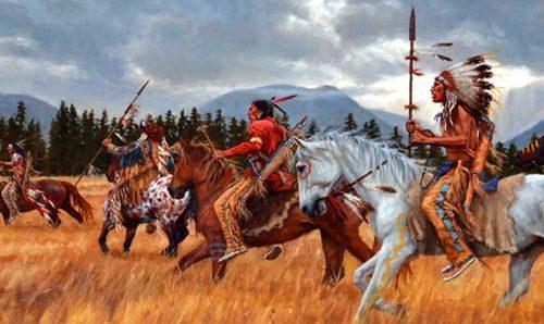 Guerre Sioux degli USA 1862-64
