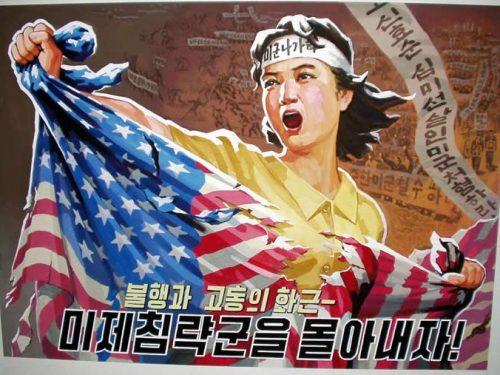 Perché la Corea democratica prende provvedimenti contro il Sud?