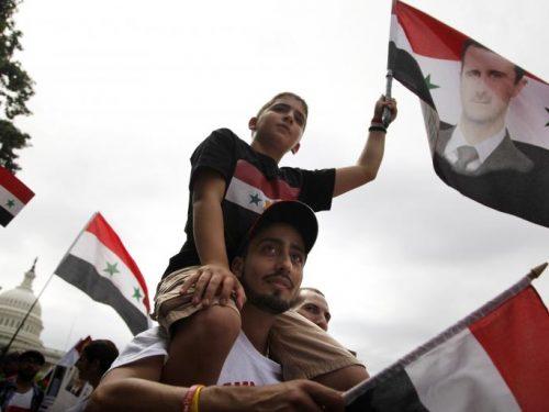Perché gli Stati Uniti ancora sanzionano la Siria?